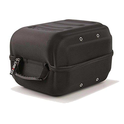 Casco Hardcase, Helmbox, Helmtasche, Helmkoffer
