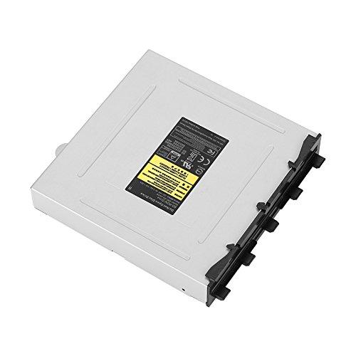 VBESTLIFE Laufwerk,Ersatz interner optischer CD Laufwerk Disk Reader für Xbox ONE Konsole (Interne Blu-ray, Festplatte Reader)