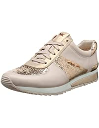 Michael Kors Allie Wrap Trainer, Zapatillas para Mujer