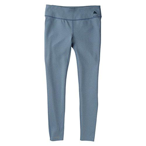 Burton Damen Thermo Unterhose Expedition Pants, Infinity Heather, XL -