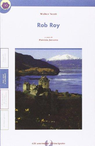 Rob Roy. Con quaderno. Per la Scuola media. Con espansione online