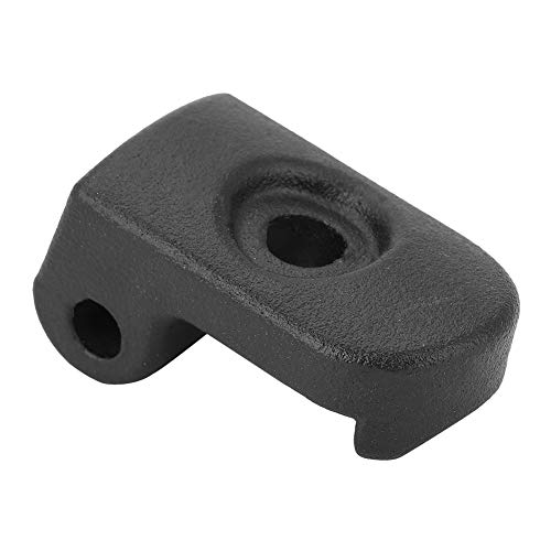 Alomejor Hook Lock Front Folding Buckle Schließe Front Folding Hook fehlt Elektro Fahrrad Ersatzteil für Xiaomi Mijia M365