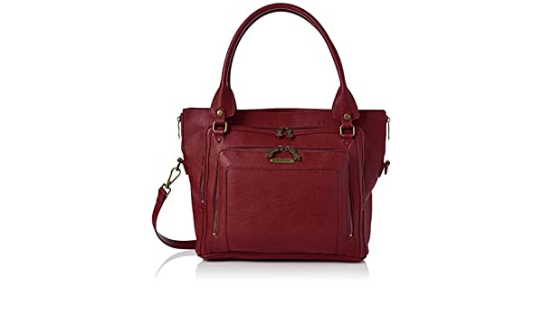 Fly London Womens Jace583fly Top-Handle Bag
