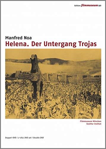 Helena. Der Untergang Trojas [2 DVDs]