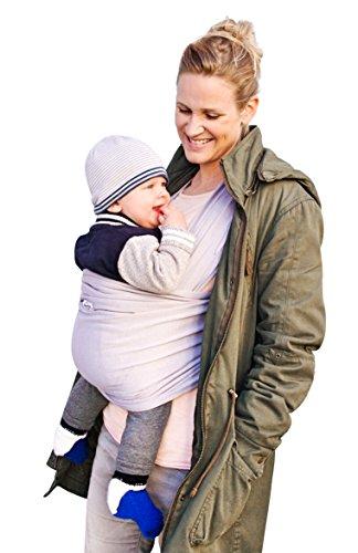 happylovebaby® Tragetuch für Früh- und Neugeborene Kleinkinder - 6