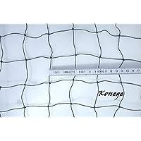 Teichnetz - Breite 10,0m x Länge wählbar, # 5,0cm, geknotet