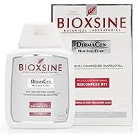 bioxsine Champú vegetal en caída del cabello – para Mujeres y Hombres, natural Crecimiento del