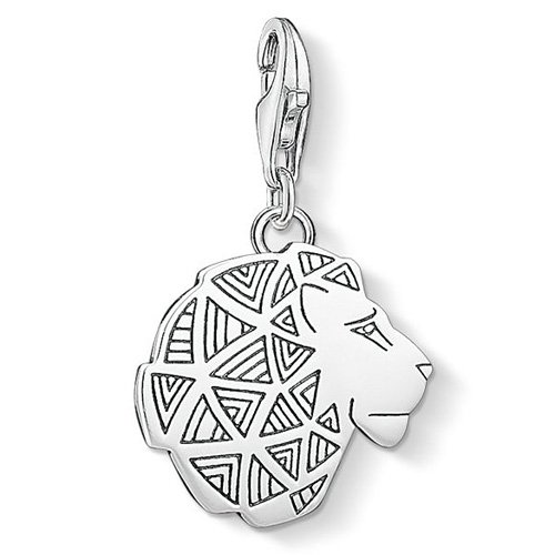 THOMAS SABO Damen-Charm Club 925 Silber - 1420-637-21