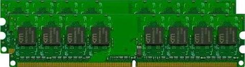 Mushkin PC3-8500 Arbeitsspeicher 4GB (1066 MHz, 240-polig) DDR3-RAM