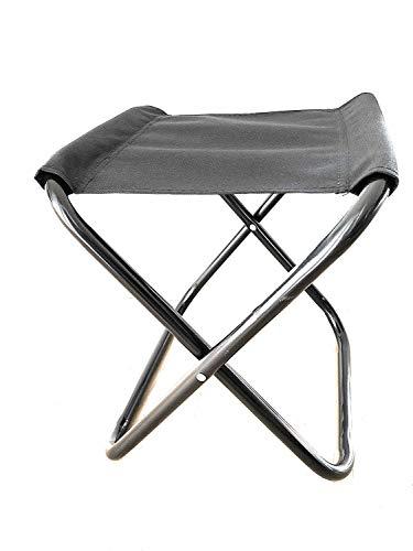 3legschair Chaise de Camping Pliable
