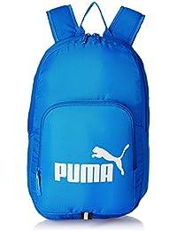Puma 21 Ltrs Lapis Blue Laptop Backpack (7358926)