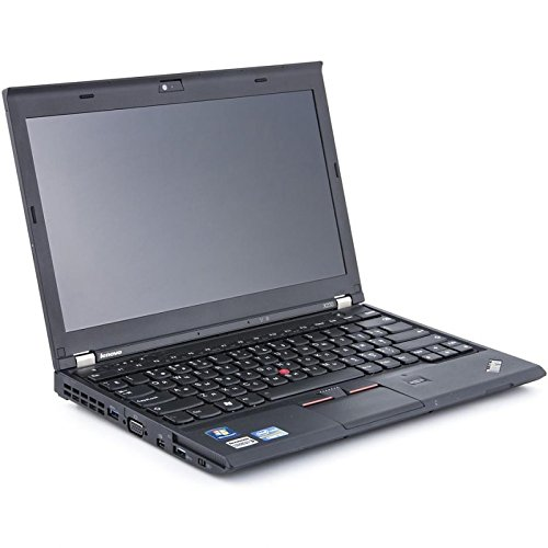 Lenovo ThinkPad X230 4 GB 180 GB SSD