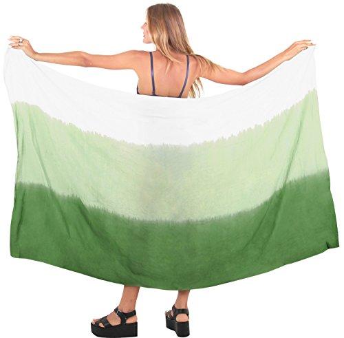 Badeanzug einpacken Decken Bademoden Bademoden Sarong Pool Abnutzung der Frauen Wrap Badeanzug Resort tragen grün - Bademode Wrap