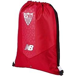 Mochila Sevilla FC Gymsack 2017-2018 Rojo Talla Única