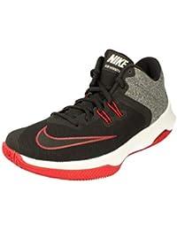 quality design d56d4 32fea Nike Air Versitile II Chaussures de Basketball Homme