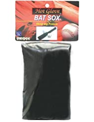 Unique Sports Hot Glove Baseball Softball Bat Sock Sleeve Jacket Durable BS-BK