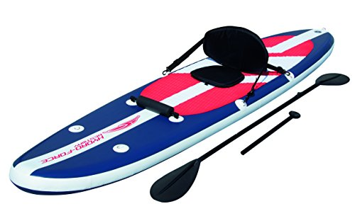 Bestway Long Tail aufblasbares Stand Up Paddle Board (i… | 06942138924930