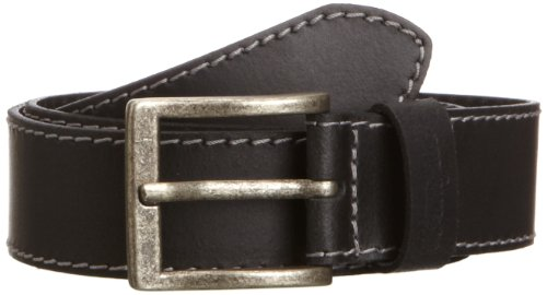 Wrangler - Cintura, uomo, Nero (Schwarz (Black)), 105 cm