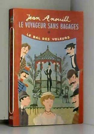 Le Voyageur Sans Bagage [Pdf/ePub] eBook