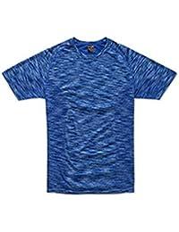 Stedman - Camiseta Deportiva ranglán sin Costuras Modelo Active para Hombre 26e11e8b901