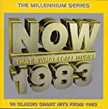 Now That's What I Call Music 1983 - Millennium Series