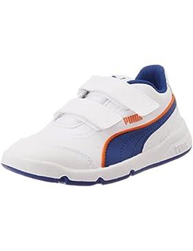Puma Stepfleex FS SL V Kids - Zapatillas de gimnasia infantil