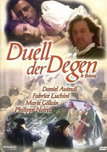 Bild von Duell der Degen - Le Bossu