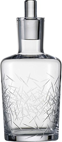 Zwiesel 1872 Hommage Glace Karaffe, Glas, transparent, 28 x 14.7 x 13 cm