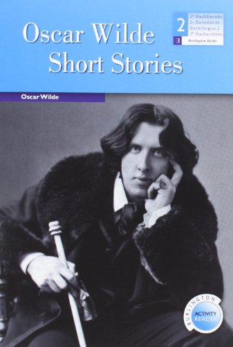 Oscar Wilde Short Stories. Bachillerato 2-9789963510276 por UNKNOWN