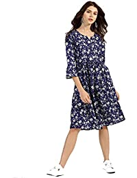 f73ee9b231 Blues Women s Dresses  Buy Blues Women s Dresses online at best ...