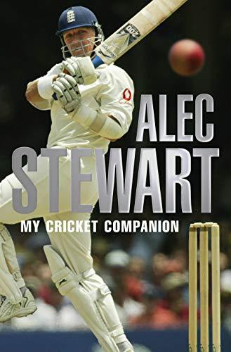 Alec Stewart's Cricket Companion por Alec Stewart