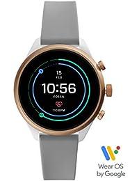 Fossil Sport Smartwatch 41mm Gray - FTW6025
