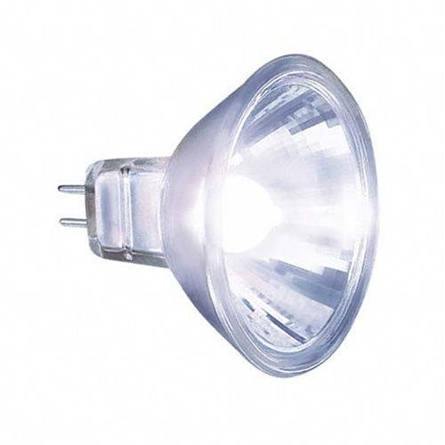 OSRAM Ampoule HalogèneDecostar ES 50W 12V Culot GU5,3 Angle 60° 51 mm