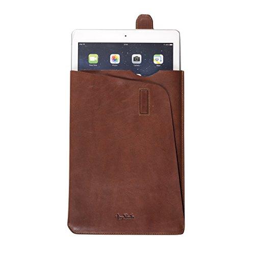 Geldbörse mit Münzfach und extra Kreditkartenfächer, Farbe Braun, TE-3620-DB