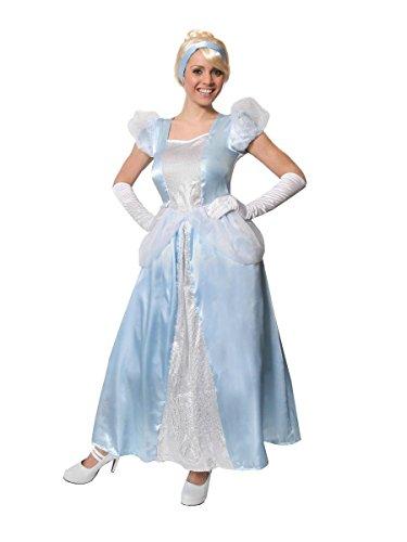 Schuhe Kostüm Rapunzel - ASCHENPUTTLE -CINDERELLA - GLASS-SCHUH