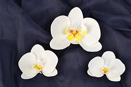 Pinzas-para-el-pelo-hechas-a-mano-de-goma-EVA-3-piezas-Orquidea