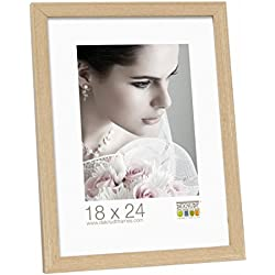 Deknudt Frames S44CH1 15x20 marco natural madera