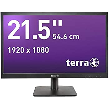 Wortmann AG TFTs Pantalla para PC 54,6 cm (21.5