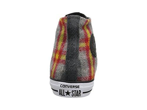 Converse 149455C Sneakers Uomo Grigio