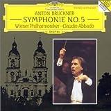 Bruckner: Symphony No. 5 [European Import]