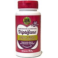 TRIPTOFANO Magnesio, Vitamine B6, B5, B3 e Melatonina - Aquisana.