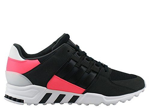 adidas Eqt Support Rf, Sneakers Basses Mixte Adulte noir néon Abordable  Vente Visite