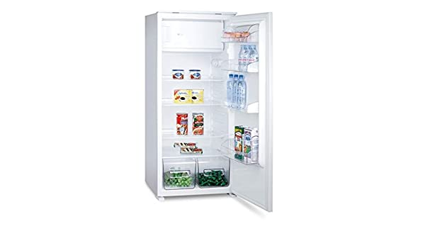 Bomann Kühlschrank Glasablage : Bomann kse einbau kühlschrank eek a amazon elektro