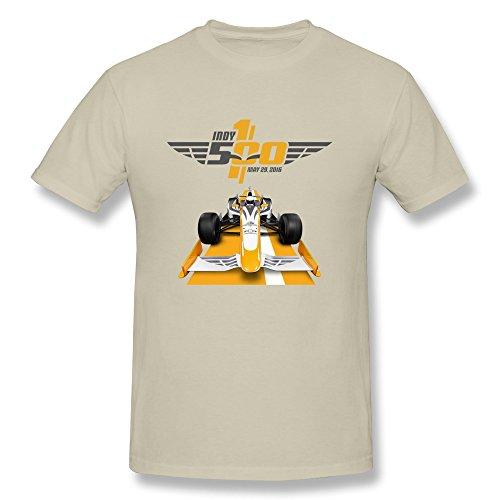Catees Herren T-Shirt Gr. XL, Rosa - Natural