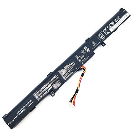 GreatCell A41N1501 15V 48Wh A41LK9H L41LK2H PC Portatile Batteria di Ricambio per ASUS ROG G752VW GL752VL GL752VW N752VW N552V N552VX N752V Series