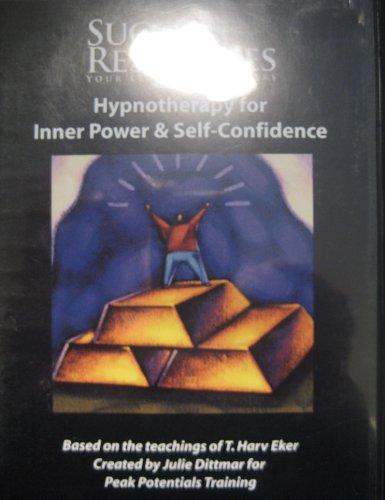 Hypnotherapy for Inner Power & Self-Confidence [Englischsprachig]