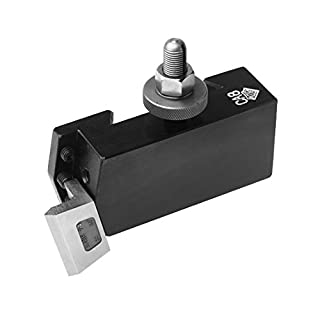 Aloris Tool AXA-8 Threading Holder