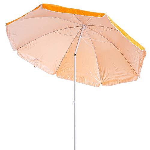 color blanco Pie plegable de 3 patas para parasol 53760 Aktive