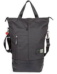 The Zipper Bag Black
