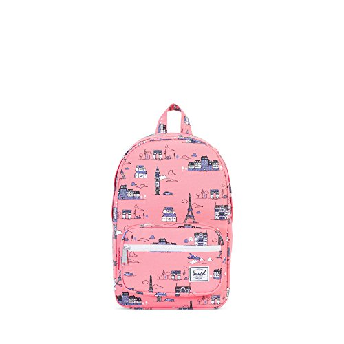 herschel-supply-co-pop-quiz-kids-backpack-paris-pink